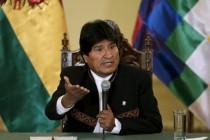 Morales na referendumu izgubio mogućnost za novi mandat