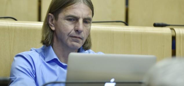 Predrag Kojović: Četnici su fašisti i treba ih zabraniti