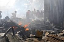 Najmanje 56 mrtvih u napadu na izbeglički kamp u Nigeriji
