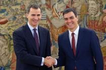 Španjolska: Sanchez dobio mandat za sastavljanje vlade