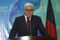 Steimeier: Pred najozbiljnijom smo prijetnjom miru i sigurnosti u Europi od završetka Hladnog rata