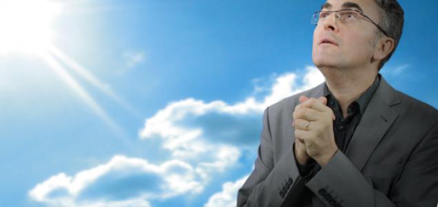VREMENSKA PROGNOZA: OTVORITE KIŠOBRANE, DOLAZI GODZILLA!