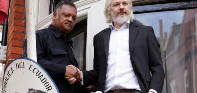 Osnivač WikiLeaksa Julian Assange predat će se britanskoj policiji u petak