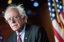 Uspon Sandersa