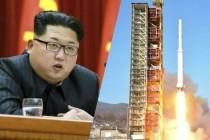 Sjevernokorejska raketa preletjela Japan, sastanak UN