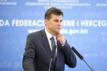 Novalićev san o kraju mandata