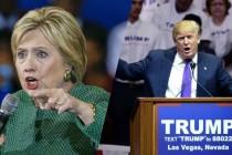 """Clinton i Trump favoriti predizbora, hoće li """"super utorak"""" pokopati nade njihovih protivnika?"""