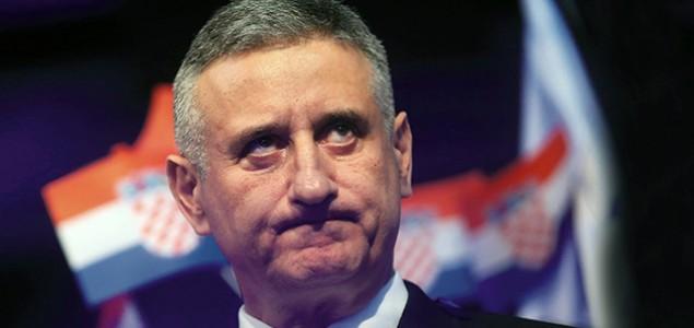 Tomislav Karamarko podnio ostavku na mjesto potpredsjednika Vlade Republike Hrvatske