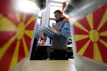 DIK: Makedonija spremna za izbore 5. juna
