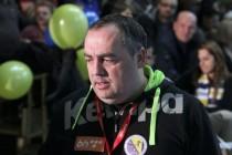 Na kraju sezone selektor BiH preuzima bivši klub