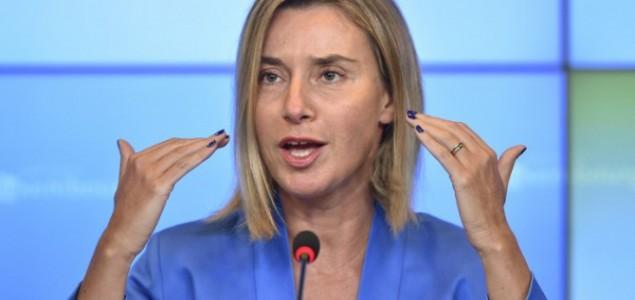 """Slavo Kukić: Mogherinijevo glorificiranje bh """"postignuća"""" je dokaz evropskoga egoizma, licemjerstva i ciljanih laži"""