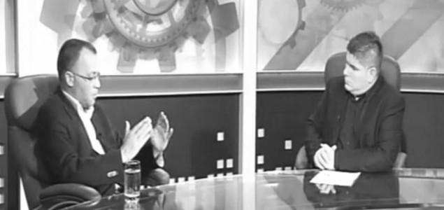 Hasanbegović 2015. u 'Bujici': Problem je državno pokroviteljstvo nad komemoracijom u Jasenovcu