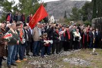 Obilježena 71. godišnjica oslobođenja Mostara od fašizma