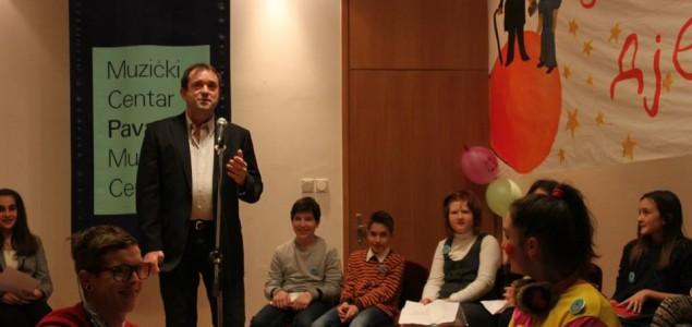 Predavanjem o Aleksinom životu počinje Šantićev festival djece pjesnika