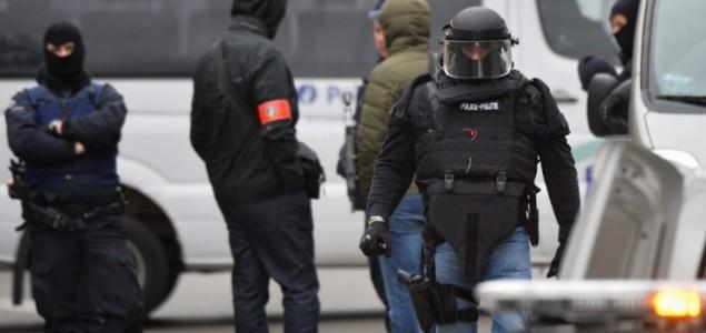Belgijska policija uhapsila šest osoba povezanih s napadima u Briselu