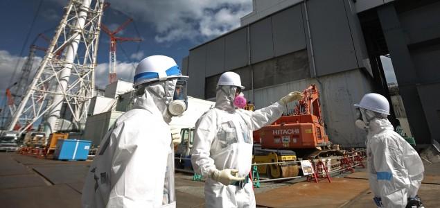 Petu godinu zaredom Japan se prisjeća katastrofalnog zemljotresa i cunamija