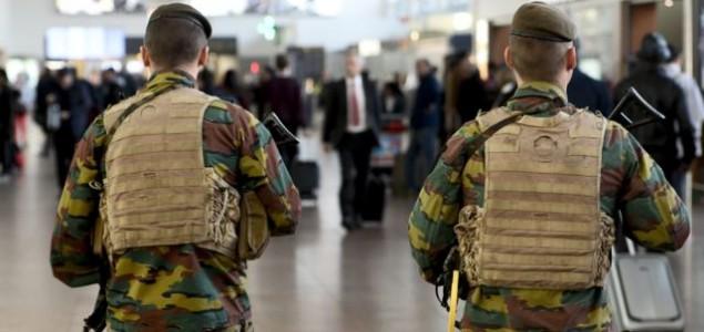 IDIL razmestio operativce u Evropi mnogo pre napada u Briselu