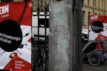 Švicarci na referendumu odbacili protjerivanje stranaca