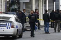 Pet osoba poginulo u eksploziji u Istanbulu