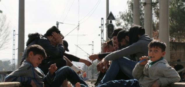 Brige izbeglica: Tortura na delu, bez opcije kuda dalje
