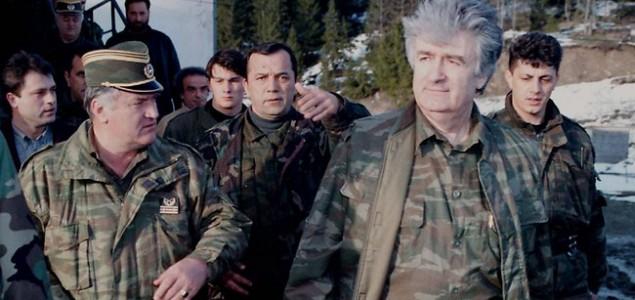 Odgođen skup podrške Ratku Mladiću u Banjoj Luci