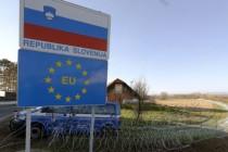 Slovenija zatvorila 'balkansku rutu'