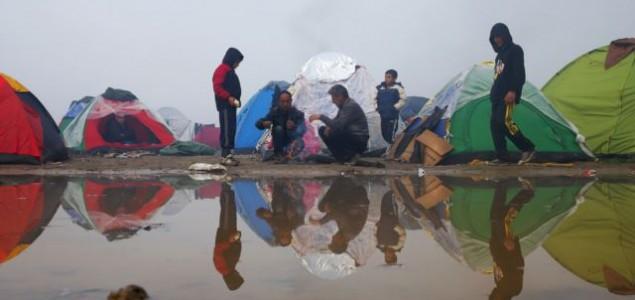 Turska i EU o rješavanju izbjegličke krize