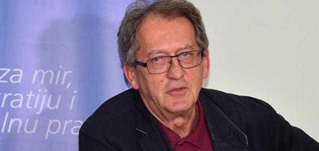 Dragan Stojković: Radovan – sramota dovijeka