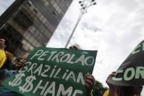 Brazil: Nastavljaju se prosvjedi protiv Rousseff