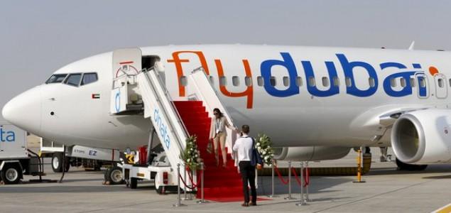 Dva sata pokušavao sletjeti: Više od 60 mrtvih u prvoj avionskoj nesreći FyDubaija