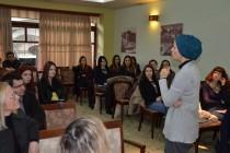 Završen II. Omladinski forum u Mostaru: Važno je govoriti o feminizmu!