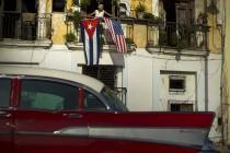 Obama u Havani