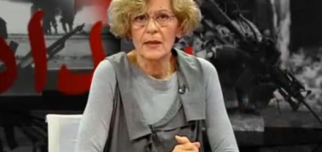 Mirjana Rakić podnijela ostavku na dužnost predsjednice Vijeća za elektroničke medije