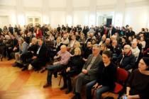 Ferić protiv Hasanbegovića stihovima Goranove »Jame«