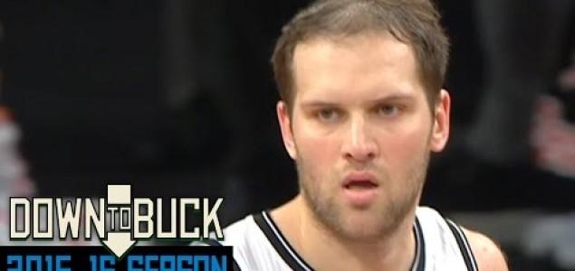 NBA: Bogdanović zabio 20 poena u porazu Netsa