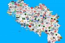Jedna regija, jedna ekonomija