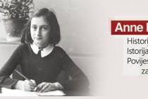 U Hrvatskoj izbacili Anu Frank iz lektire: Pokrenuta je peticija! Vratite djeci njezin Dnevnik