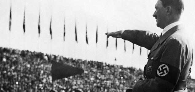 Povratak Evrope u (19)30-e: slijedi li repriza paljevine Reichstaga*?