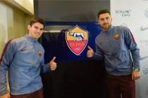 Više nije posuđen igrač: Roma otkupila Zukanovićev ugovor