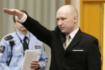 Anders Breivik i ljudska prava