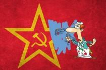 Ja, komunista
