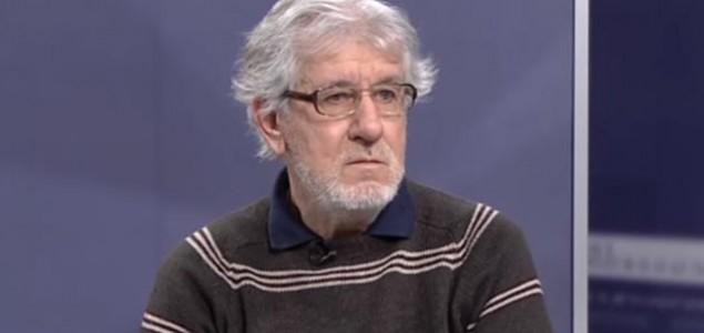 Esad Bajtal: Zločin je bio toliki da samo još laž pristaje da ga brani