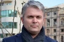 Elvedin Nezirović: Mostar, kasaba prepuna zgarišta i ruševina