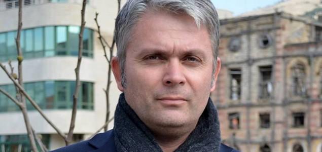 Naša stranka Mostar: Prijestolnica kulture po mjeri SDA