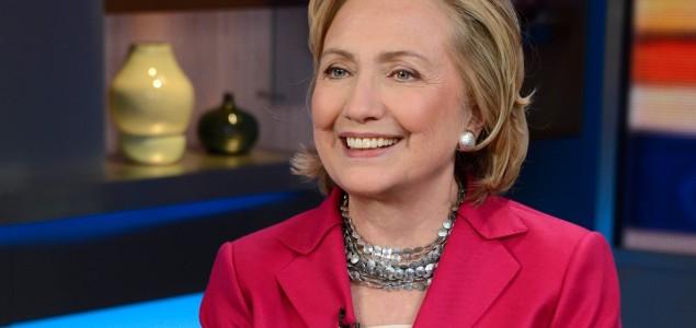 Hilari Klinton: Tramp preti našoj demokratiji