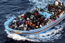 Sirijske izbjeglice pronašle novu i opasniju rutu nakon zatvaranja granica u Turskoj