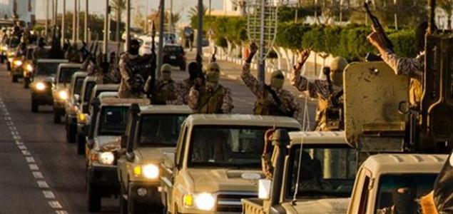 ISIL od plime do oseke