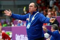 Selektor Makrović odredio spisak igrača za pripreme u Mostaru