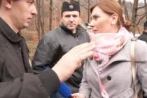 Udruga BH novinari: Saopćenje povodom napada na novinare u Višegradu