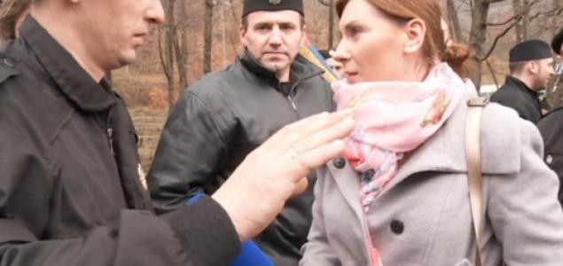 Pripadnici ravnogorskog pokreta napali ekipu N1